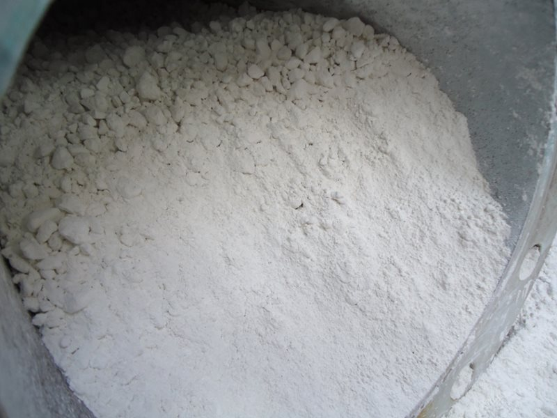 Limestone conveying solutions